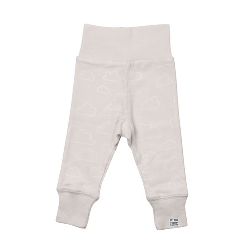 FARG FORM | MOLN ECO TROUSERS | NATURAL