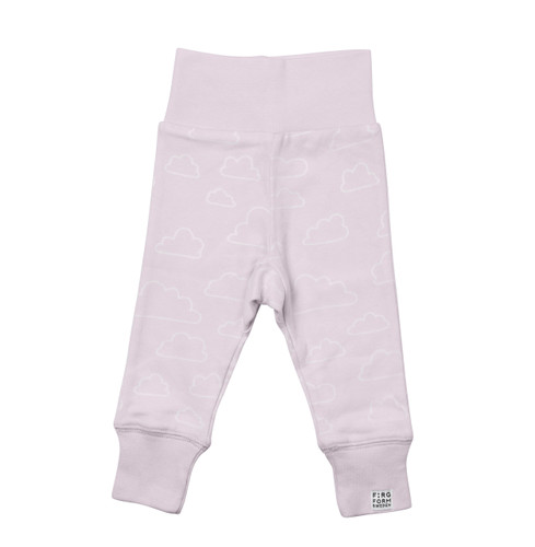 FARG FORM | MOLN ECO TROUSERS | PINK