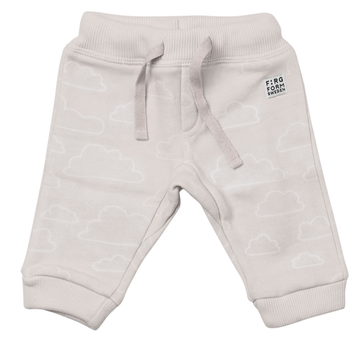 FARG FORM | MOLN ORGANIC TROUSERS | NATURAL