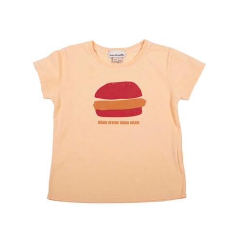 AelP | T-Shirt Burger | Melon