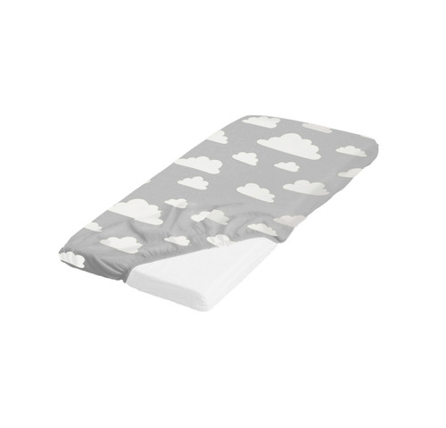 FARG FORM | Fitted Sheet Moln | Grey
