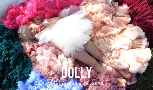 ​Dolly World