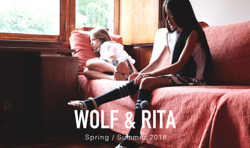 Wolf & Rita