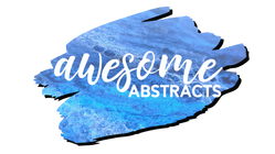 AWESOME ABSTRACTS