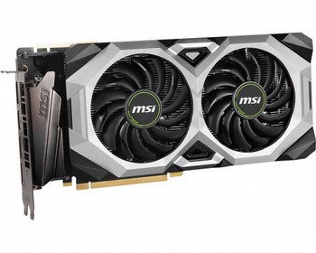 MSI Nvidia GeForce RTX 2080 SUPER VENTUS XS OC 8GB graphics card
