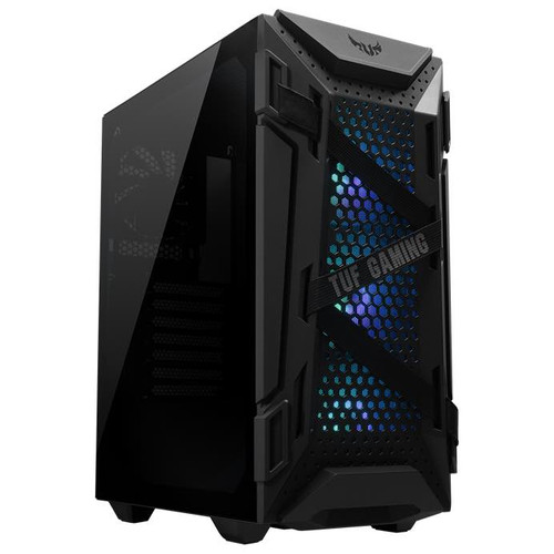 Gaming PC - Asus GT301 TUF Window Mid-Tower