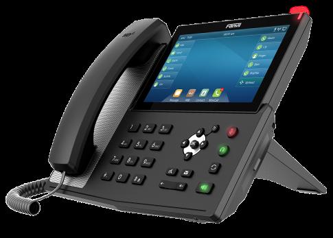 Fanvil X7 IP Phone