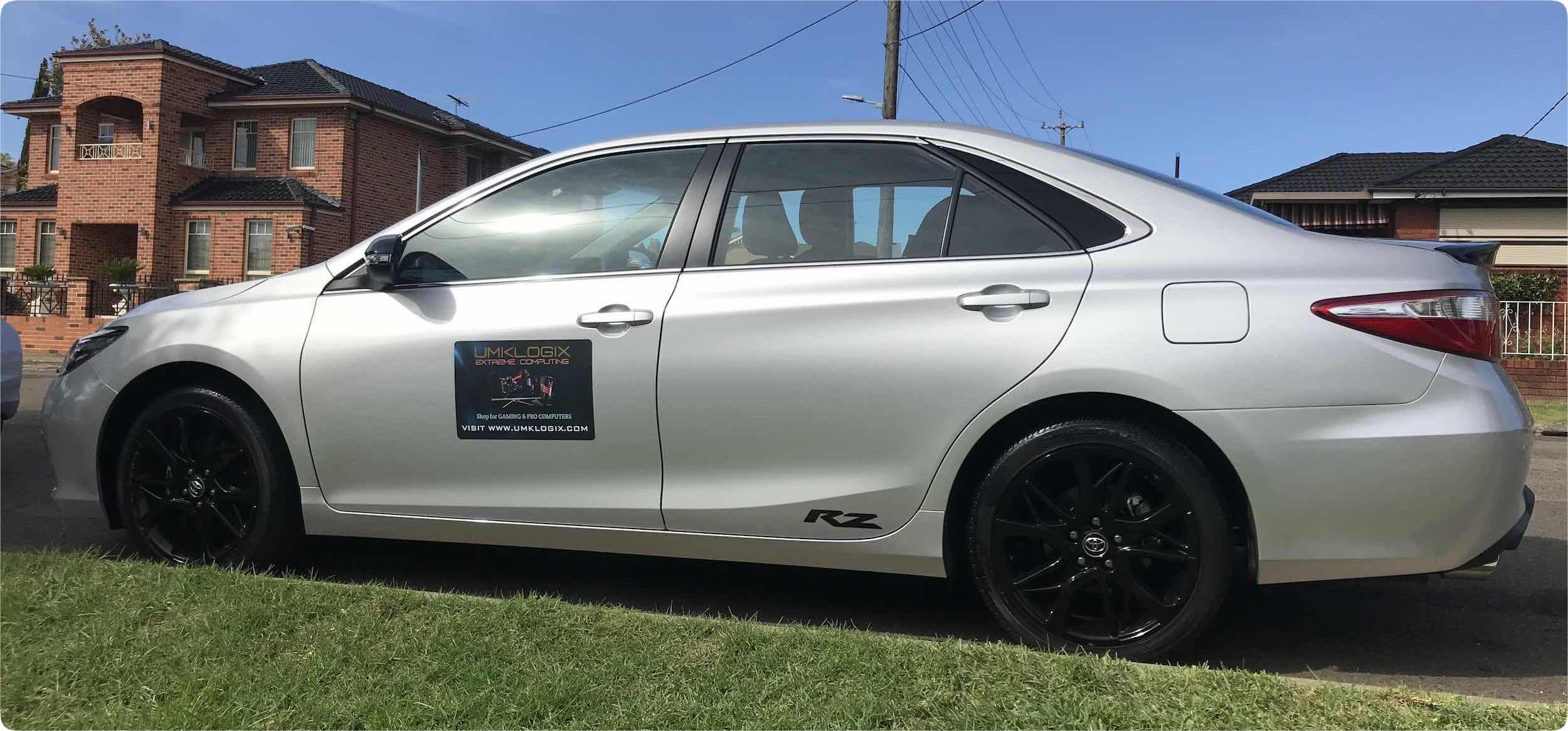 UMKLOGIX Car Delivery Sydney Australia