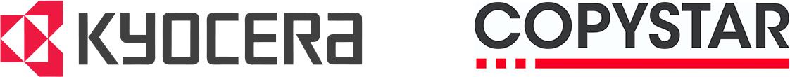Kyocera Copystar Logo