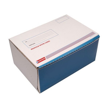 GoSecure Post Box Size E 447x347x157mm Pack of 15 PB02280