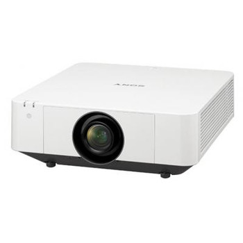 5100 ANSI Lumens Laser WUXGA 3LCD Technology Installation Projector 16 Kg - Lens Not Included VPL-FHZ61L