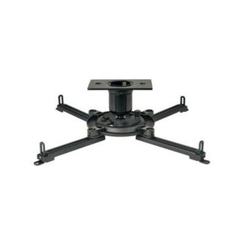PJF2 Projector Mount with Spider Universal Adapter Plate PJF2-UNV