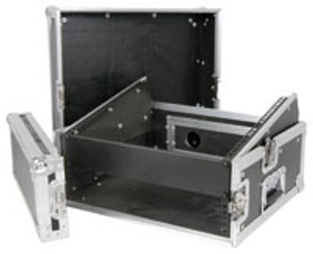 "19"" COMBO FLIGHTCASE - 2U + 8U [171.720UK]"