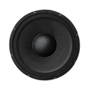 SoundLAB 12 Black High Quality 350 W Bass Speaker (8 Ohm)