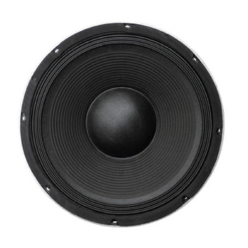 SoundLAB 12 Black High Quality 350 W Bass Speaker (4 Ohm)
