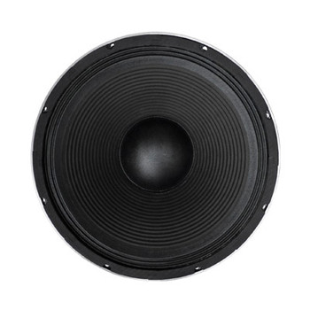 SoundLAB 15 Black High Quality 400 W Bass Speaker (8 Ohm)