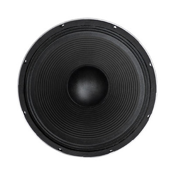 SoundLAB 15 Black High Quality 400 W Bass Speaker (4 Ohm)