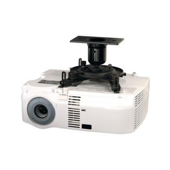 Peerless Projector mount multidirectional positioning max weight 23kg - Silver [PJF2-UNV-SILVER]