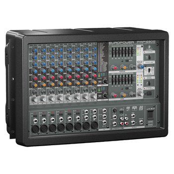 Behringer Europower PMP1680S 2 x 800 W Powered Mixer