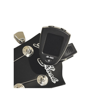 Johnny Brook Chromatic Clip-On Tuner