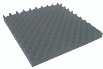 New Jersey Sound Acoustic Foam Tiles