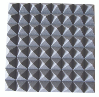 New Jersey Sound Acoustic Foam Tiles [NJS192G]