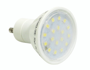 Crompton 240 V 4 W LED daylight 30000 Hour 110 Degree GU10 Lamp
