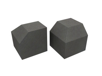 30 X 30 X 30cm Corner Acoustic Cube (Pack of 2)