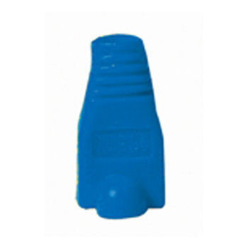 Blue RJ45 Rubber Boot