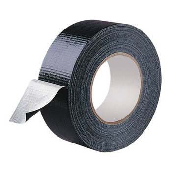 Black High Quality Gaffa Tape