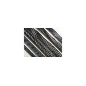 30mm Black Halogen Free Braid Sleeving 25m