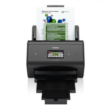 A4 Colour Document Scanner 50ppm Colour & Mono 600 dpi 1 Year Warranty
