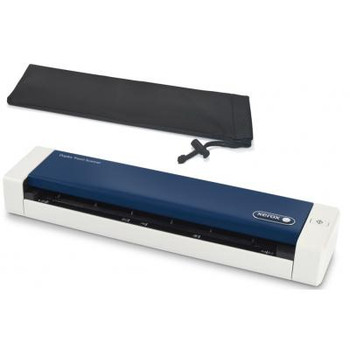 A4 Colour Travel Document Scanner 200 dpi 1 Year Warranty