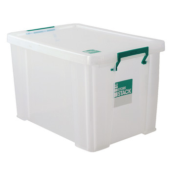 StoreStack 2.6L Box W240 x D130 x H140mm