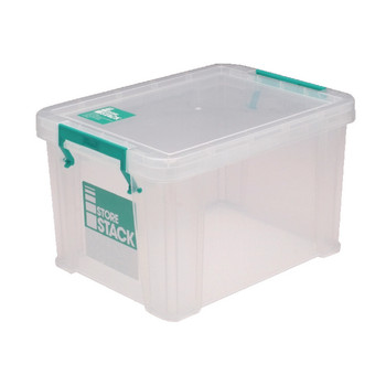 StoreStack 1.7L Box W200 x D130 x H110mm