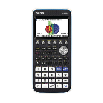 Casio FX-CG50 Graphic Calculator