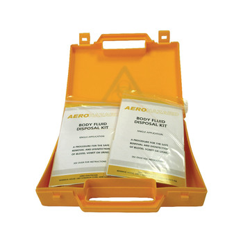 Body Fluid Spillage Kit