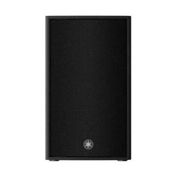 2 Way Powered Loudspeaker Black DZR10-D