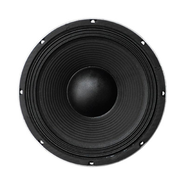 SoundLAB 10 Black High Quality 300 W Bass Speaker (8 Ohm)