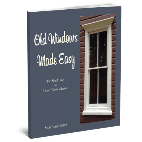 Old Windows Made Easy paperback and Ebook