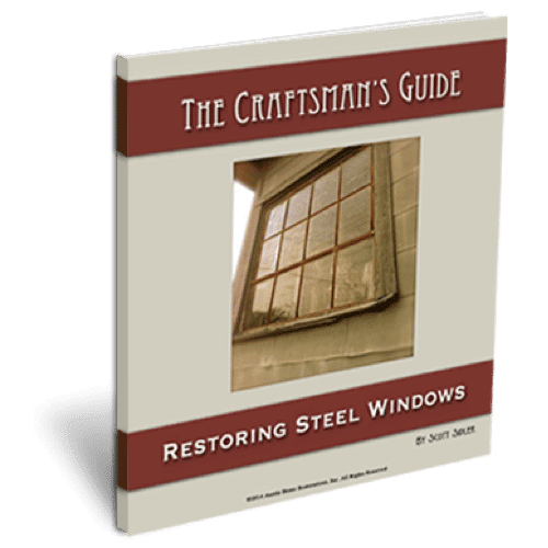 Steel Windows Made Easy E-Book