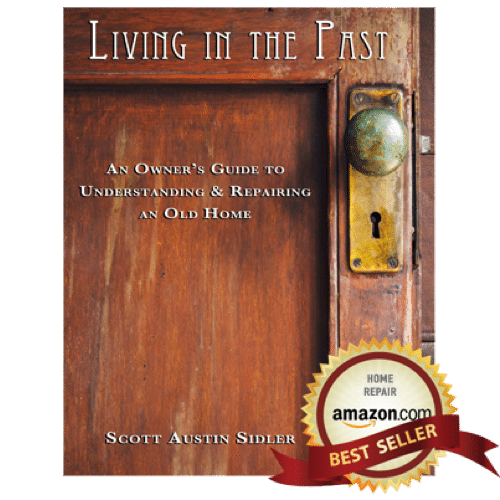 Living in the Past E-Book