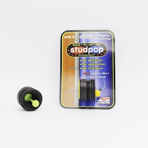 StudPop Magnetic Stud Finder