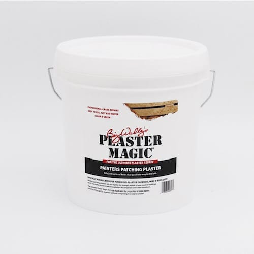 Plaster Magic Patching Plaster