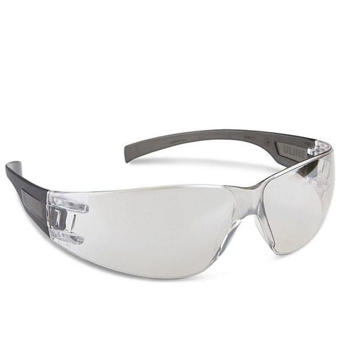 Ice Wraparound Indoor/Outdoor Safety Glasses