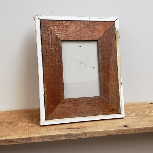 Flooring Picture Frame