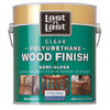 Last N Last Oil-Based Clear Polyrethane Wood Finish Semi-Gloss