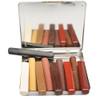Liberon Shellac Filler Sticks Tin of 10