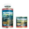 Polyvine Polyproof Ultimate Waterproof Adhesive (670g)