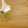 Polyvine Wax Finish Varnish Dead Flat